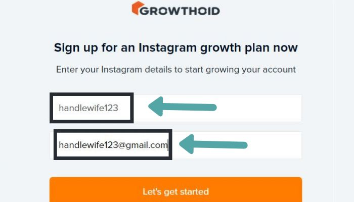 growthoid instagram followers free