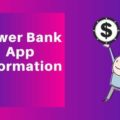 Power bank earning app information